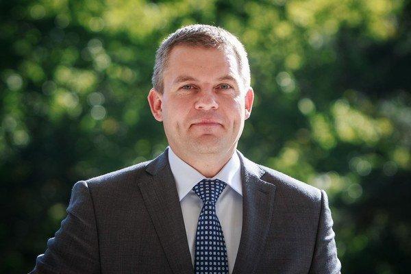 Minister Pellegrini.
