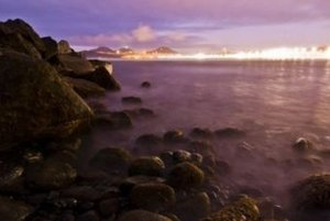 Kanárske ostrovy.