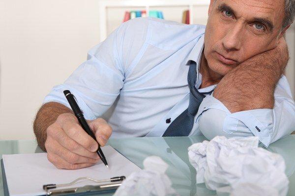 Ak chcete príspevok od úradu práce na rozbeh podnikania, musíte napísať dobrý projekt.