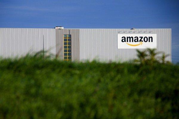 V distribučnom centre, z ktorého chce Amazon pokrývať západnú aj strednú Európu, môže nájsť stálu prácu až dvetisíc ľudí.