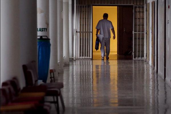 Súdený primár urgentného príjmu Detskej fakultnej nemocnice v Bratislave marcel Brenner by sa mal vrátiť do práce už čoskoro.