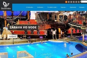Nová internetová stránka www.slovakia.travel, ktorá má propagovať Slovensko, stála 19 250 eur. Slovenská agentúra pre cestovný ruch vyberala jej dodávateľa cez prieskum trhu.