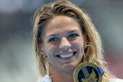 Julia Jefimovová je zlatou medailistkou z minuloročných majstrovstiev sveta v ruskej Kazani. Na olympijské hry do Ria však nepôjde.