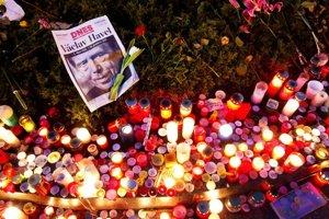 Agentúry mali nekrológ bývalého prezidenta Václava Havla pripravený.