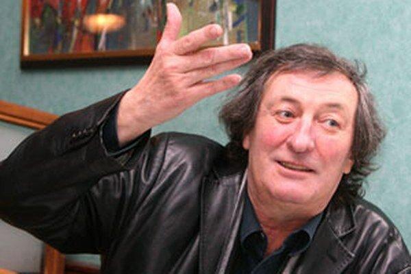 Bolek Polívka hrá v komédii Hodinový manžel, ktorú kino Baník Handlová uvedie 26., 27. a 28. 12.