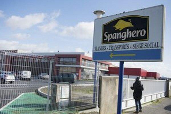 V súvislosti so škandálom s konským mäsom sa často spomína francúzske Spanghero.