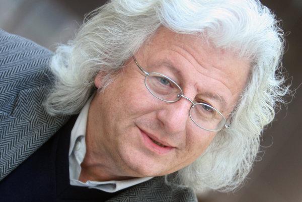 Péter Esterházy (14. 4. 1950 - 14. 7. 2016)