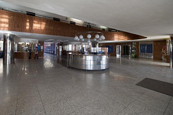 Bratislavská nemocnica na Antolskej ulici.