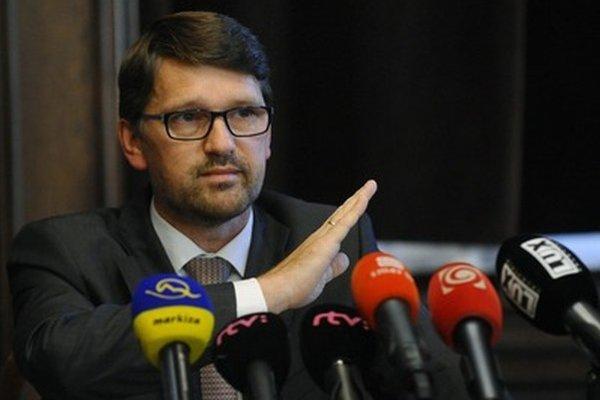 S návratom farmárov vymýšla minister Marek Maďarič nové pravidlá.