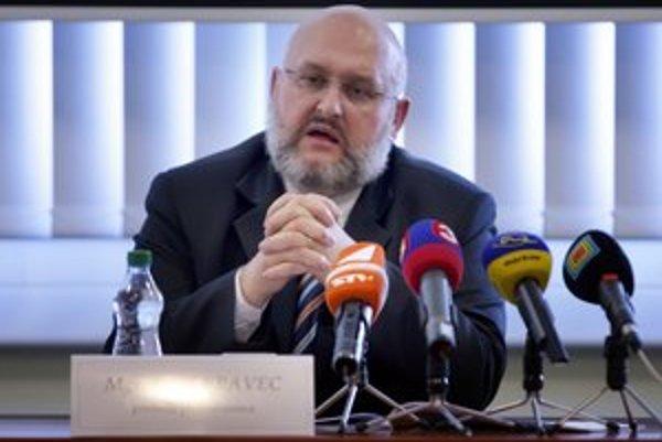 Pavel Kravec nepovažuje 170-tisíc eur od štátu za vysokú odmenu.