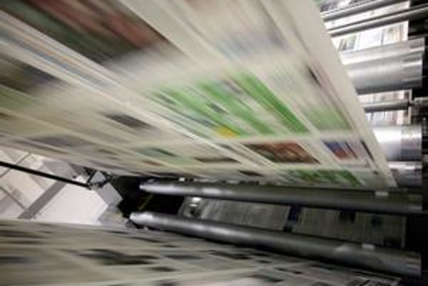 Tlačová rada dozerá na novinársku etiku v printových médiách. Jej rozhodnutia sa však nedajú vynútiť.