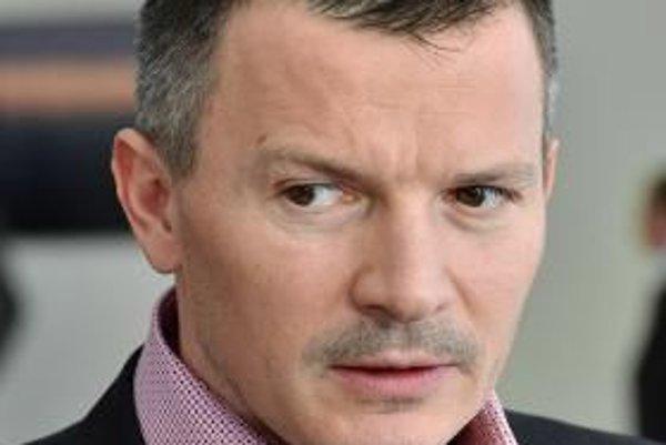 Nový minister dopravy Ján Počiatek (Smer) má o svojich plánoch s výstavbou hovoriť budúci týždeň.