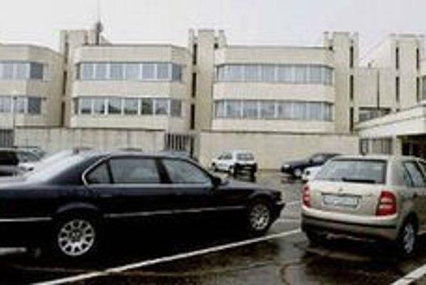 Vládny hotel Bôrik sa predávať nebude, radšej v ňom prispôsobia cenotvorbu alebo ho dobudujú, aby bol efektívnejší.