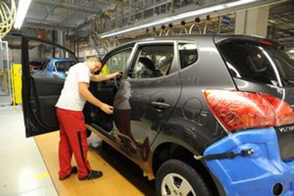 Kia Venga patrí do kategórie malých viacúčelových automobilov.