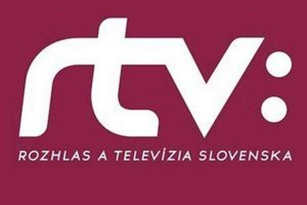 RTVS stavila na bielu a vínovo červenú.