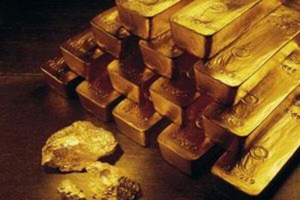 Frank je spolu so zlatom najbezpečnejšou investíciou.
