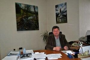 Daniel Marhevka. Primátor Podolínca zostal vo funkcii aj po rozhodnutí súdu.