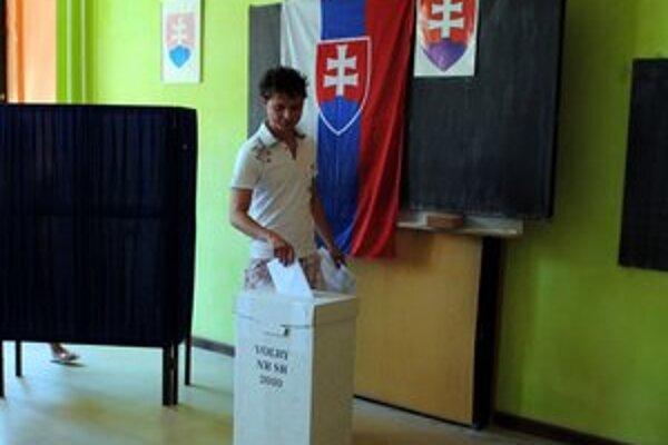 Voľby v Starej Ľubovni. Nadchádzajúce parlamentné rozhodovanie nás čaká už po roku a pol.