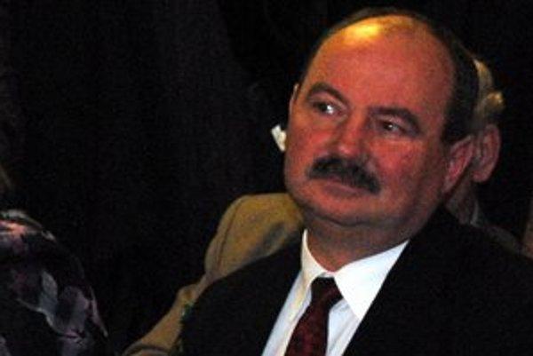 Ľubomír Krett, riaditeľ staroľubovnianskej VPS.