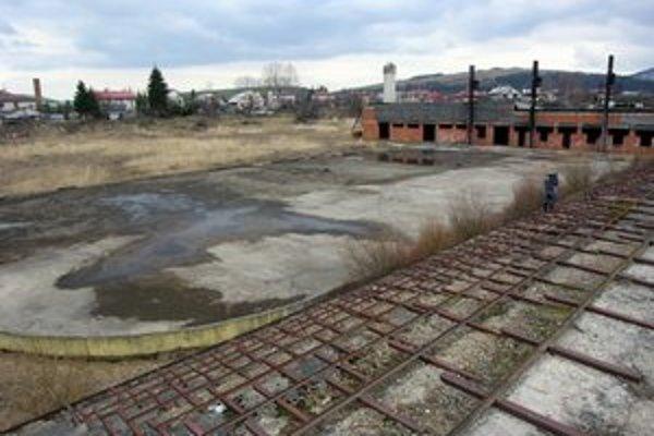 Štadión. V Starej Ľubovni je naďalej živou témou. Pre vedenie mesta však nie je prioritou.