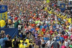Bostonský maratón sa skončil tragicky