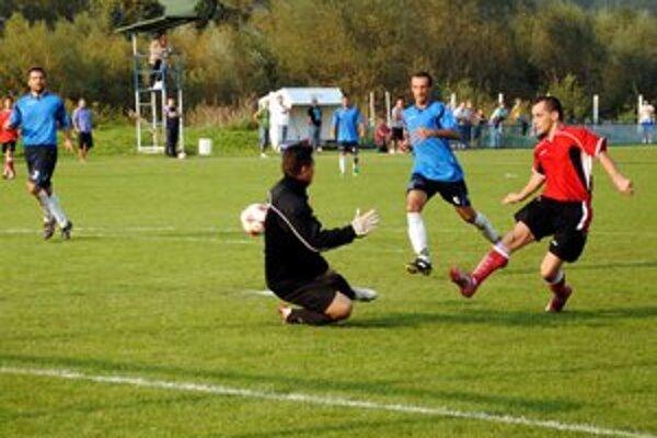 Úspech nezopakovali. Plavnica v domácom jesennom zápase Raslavice deklasovala. Ú súpera však nestrelila ani gól.