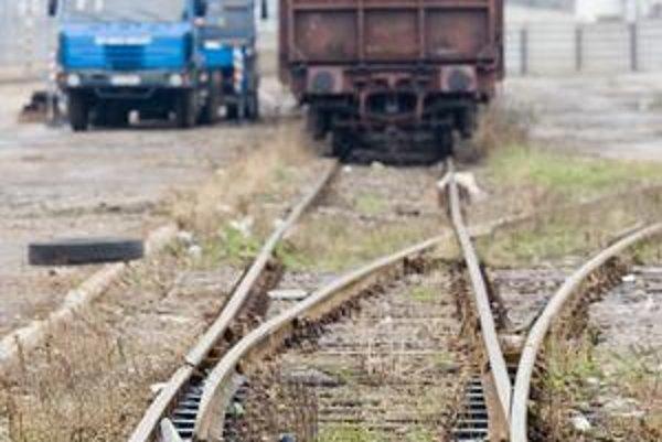 Ak modernizácia trate nebude včas, môžeme prísť aj o 700 miliónov eur z eurofondov.
