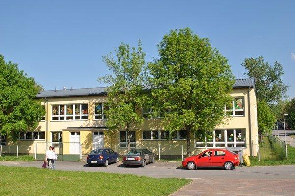 Škôlky v meste. Budú plné aj v ďalšom školskom roku 2014/2015.