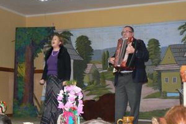 Zlatý klinec programu. Na konci celej súťaže v podaní porotcov Anny Halickej a Igora Kretu.