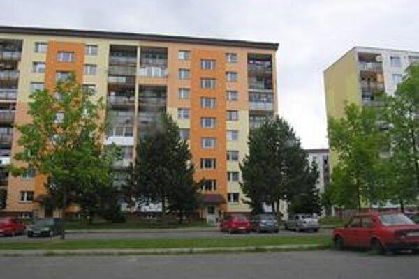 Slobyterm spravuje v Starej Ľubovni stovky bytov.
