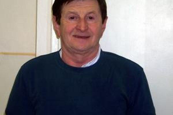 Milan Sivuľka, predseda športovej komisie je rozvojom športu v Starej Ľubovni nadšený.
