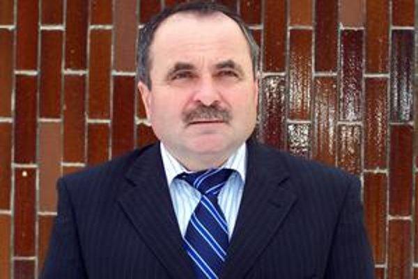 Predseda OFZ Jozef Kovalčík verí v úspešnú jar v okresnej súťaži.