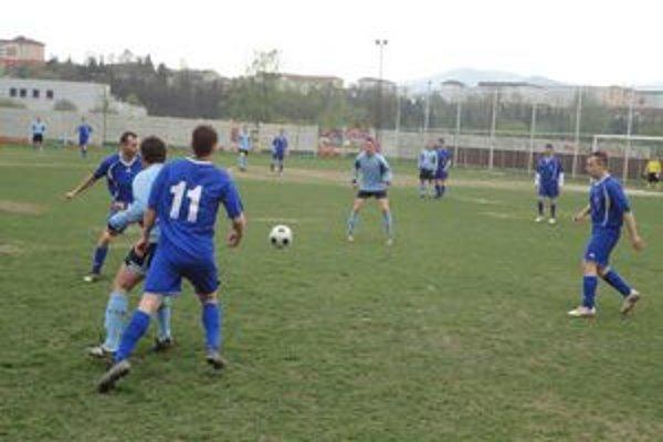 St. Ľubovni B stačil k víťazstvu nad outsiderom iba jeden gól.