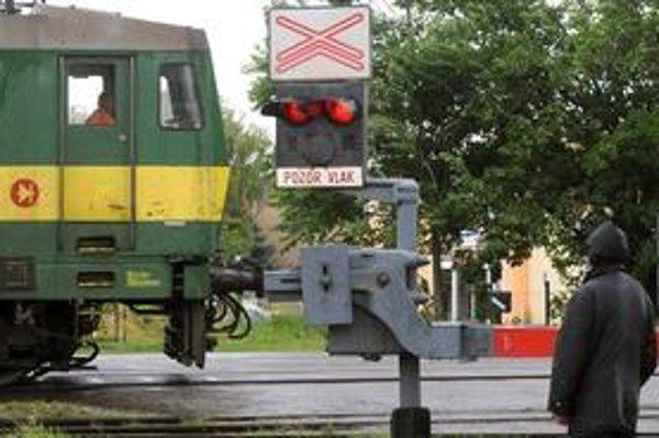 Ozdravovanie železníc sa nepozdáva každému.