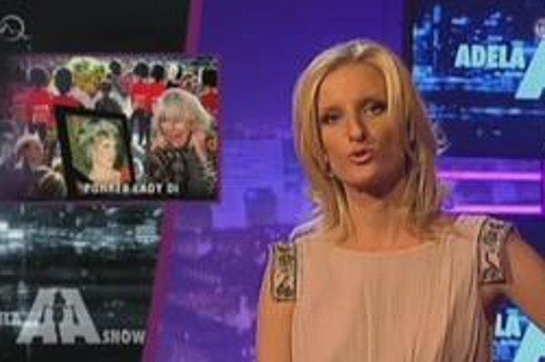 Adela show zatiaľ nepriniesla uvoľnenú zábavu a má bližšie k adolescentnému prejavu Fun rádia.