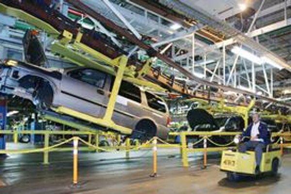 Na Slovensku by mohli vyrábať autá už štyri automobilky. Novú investíciu ohlásil rezort hospodárstva.