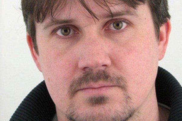 Jozef Rebro bol niekoľko dní nezvestný, našli ho mŕtveho.