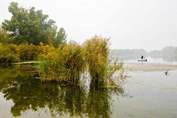 Štátny podnik prenajal firme Xiland pozemky v okolí Jarovského jazera takmer na sto rokov.