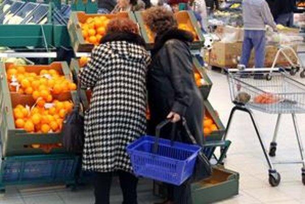 Na jeseň vnímala stav slovenskej ekonomiky pozitívne viac ako polovica ľudí na Slovensku.
