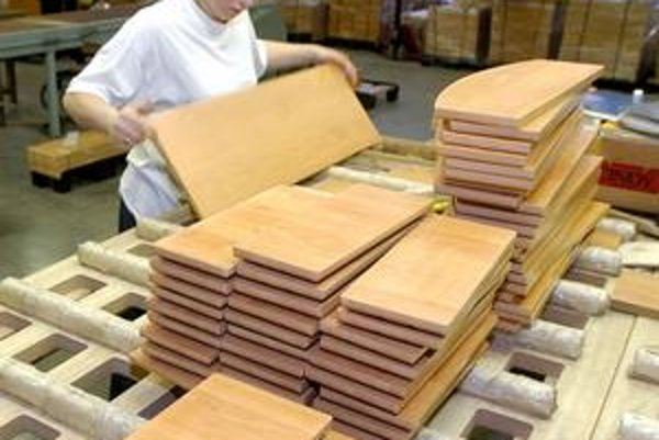 Prepúšťanie v Decodome zasiahne najmä ľudí z výrobnej časti závodu.
