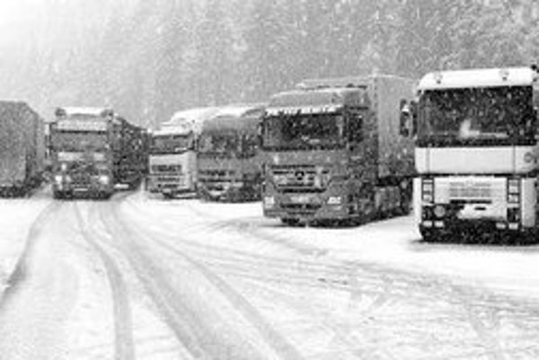 Najmä vodiči kamiónov cestujú v rámci EÚ za lacnejšou naftou. Rozdiely v daniach im umožňujú značne ušetriť.