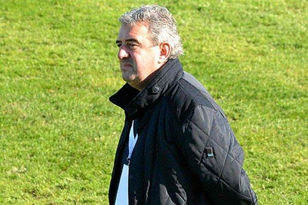 Peter Gergely (tréner a manažér Šale) priznal, že klub urobil chybu.