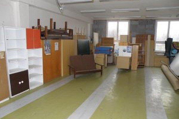 Do dokončenia ubytovne Mládež musí mesto investovať ešte asi 130-tisíc eur.