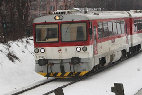 Zmenený cestovný poriadok vstúpi do platnosti 15. decembra.