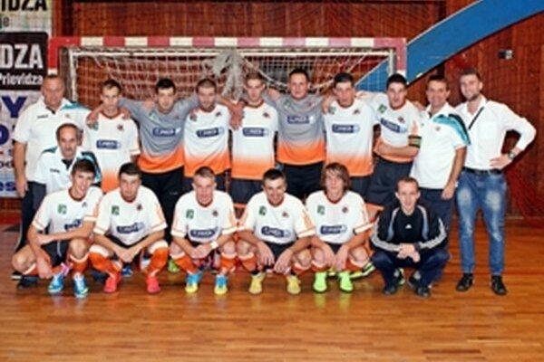 FSC Prievidza.