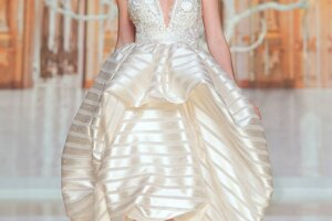 Yolan Cris / Barcelona Bridal Week