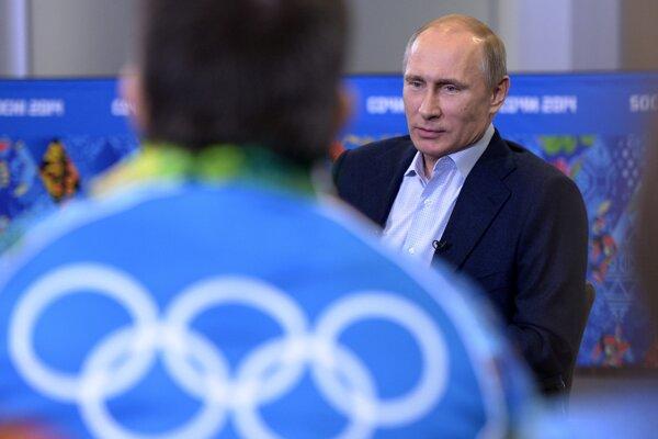 Putin do Brazílie cestovať nebude.