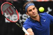 Ani Roger Federer si na Rogers Cupe nezahrá.