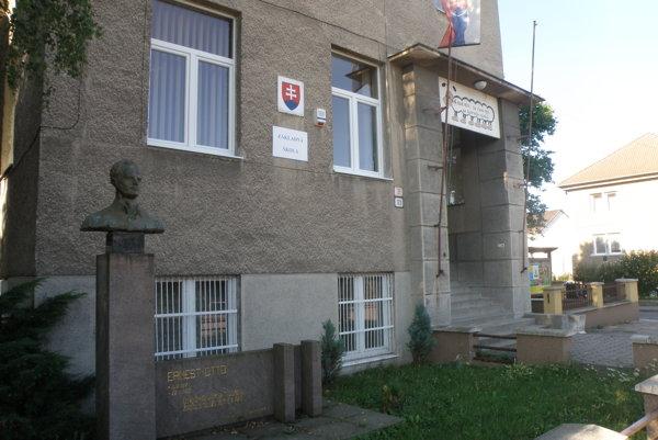 ZŠ Nováky