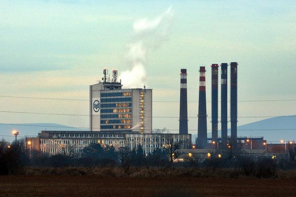 U. S. Steel Košice patrí medzi najväčších zamestnávateľov na východnom Slovensku.